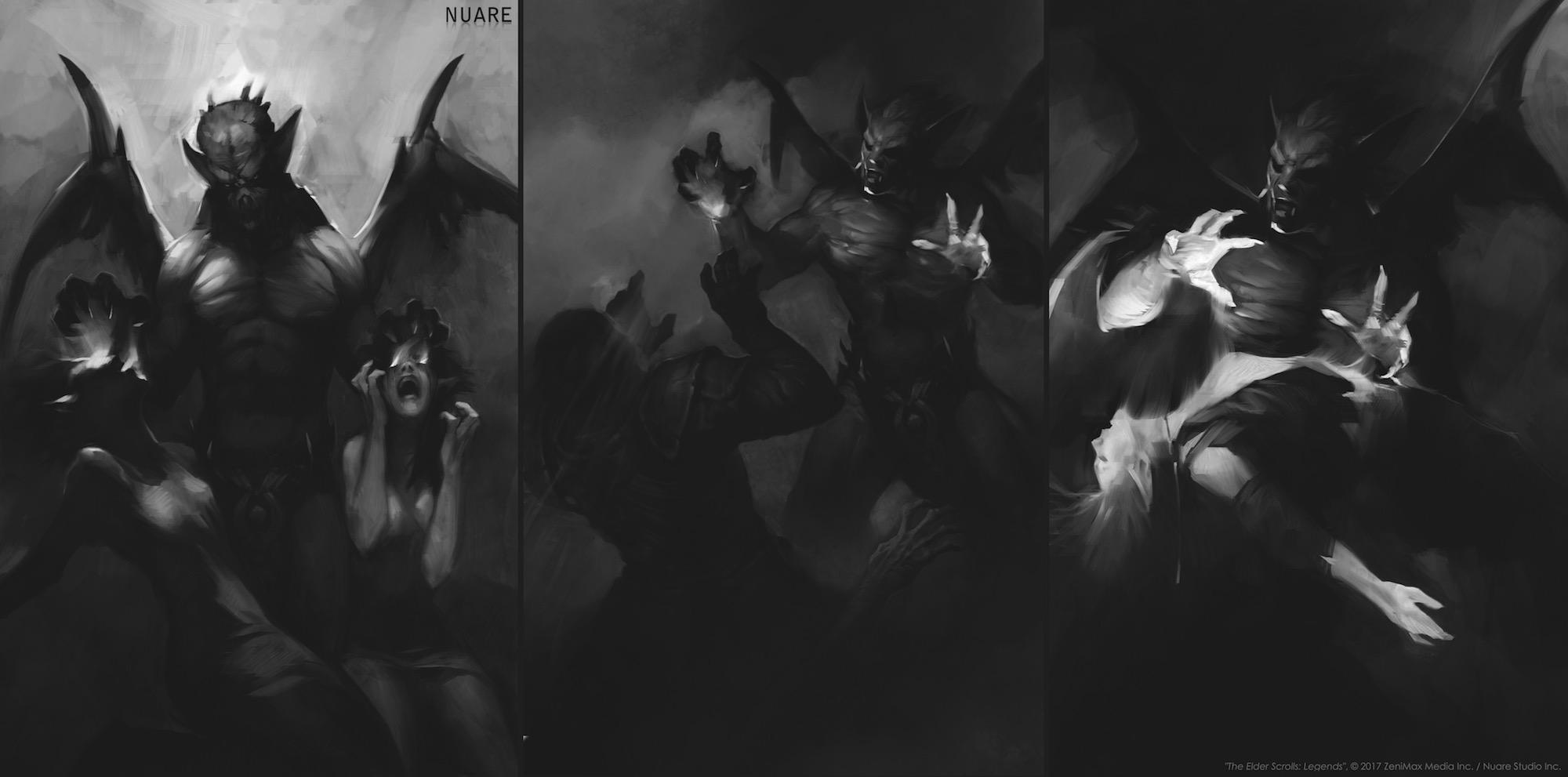 Corpse Curse_sketches_2000x991